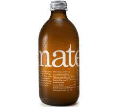 ChariTea Bio mate - Zitrone-Orange-Koffein