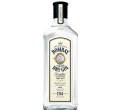 Bombay Dry Gin 37,5% (The Original)