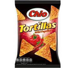 Chio Tortilla Wild Paprika
