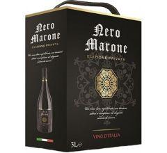 Les Grands Chais de France Nero Marone trocken Bag-in-Box