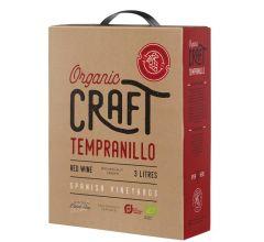 Organic Craft Tempranillo trocken