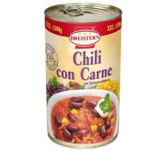 Dreistern Chili con Carne