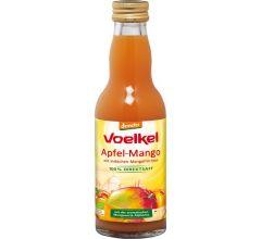 Voelkel Bio - Demeter - Apfel-Mango
