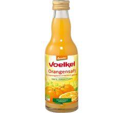 Voelkel BIO - Demeter - Orangensaft