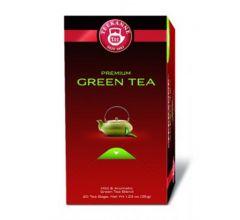 TEEKANNE BIO Grüner Tee