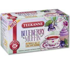 TEEKANNE Blueberry Muffin