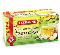 TEEKANNE Chinescher Sencha (Grüner Tee)