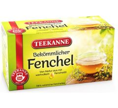 TEEKANNE Fenchel