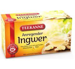 TEEKANNE Ingwer