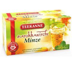 TEEKANNE Marokkanische Minze Tee