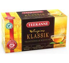 TEEKANNE Klassik - Schwarzer Tee