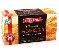 TEEKANNE Darjeeling - Schwarzer Tee