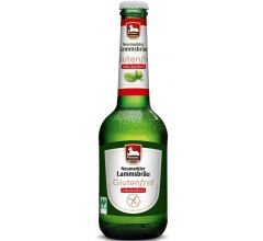 Lammsbräu Bio Alkoholfrei - glutenfrei