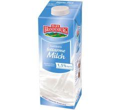 Mark Brandenburg H-Milch 1,5% Fett