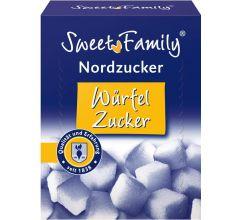 Sweet Family Würfelzucker