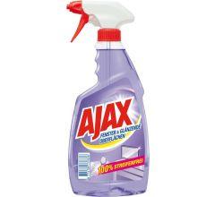 Ajax Fenster & glänzende Oberflächen