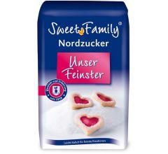 Sweet Family Unser Feinster Zucker
