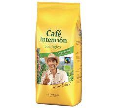 Cafè Intención ecológico Caffè Crema Bio/Fairtrade