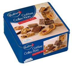 Bahlsen Coffee Collection