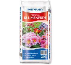 Hoffmann's Premium Blumenerde