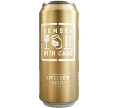 Bembel with Care Apfelwein Gold