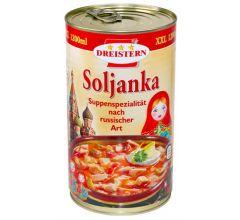 Dreistern Soljanka