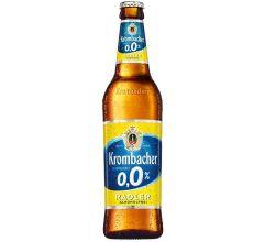 Krombacher Radler 0,0% alkoholfrei