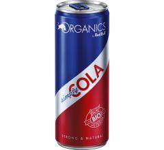 Red Bull Organics Simply Bio Cola