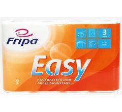 Fripa Haushaltsrollen Easy 3-lagig