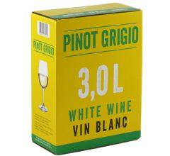 Einig-Zenzen Neon Pinot Grigio trocken Bag-in-Box