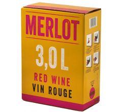 Einig-Zenzen Neon Merlot trocken Bag-in-Box