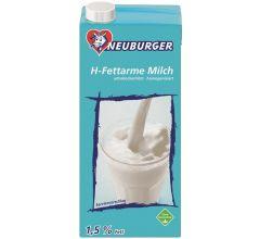 Neuburger H-Milch 1,5%