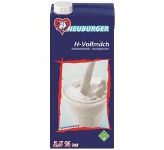 Neuburger H-Milch 3,5%