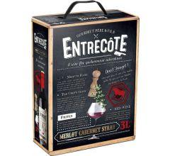 Les Grands Chais de France Entrecote Bag-in-Box