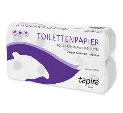 Tapira Top Toilettenpapier 3-lagig 250 B