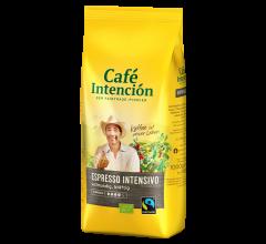 Cafè Intención ecológico Espresso Bio/Fairtrade