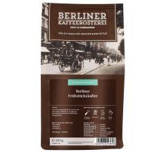 "Berliner Kaffeerösterei ""Berliner Frühstückskaffee"" (gemahlen)"