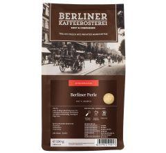 """Berliner Kaffeerösterei """"Berliner Perle"""" (gemahlen)"""