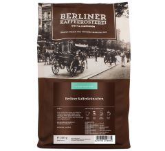 "Berliner Kaffeerösterei ""Berliner Kaffeekränzchen"" (gemahlen)"