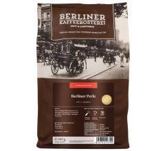 """Berliner Kaffeerösterei """"Berliner Perle"""" (ganze Bohne)"""
