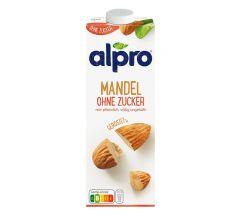 Alpro GmbH Alpro Mandeldrink ohne Zucker geröstet