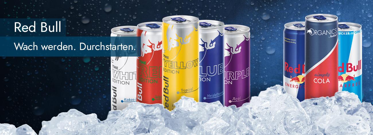 Red Bull bei HoffmannBringts